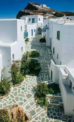 Folegandros Island, Greece                                                                                                                                                      More