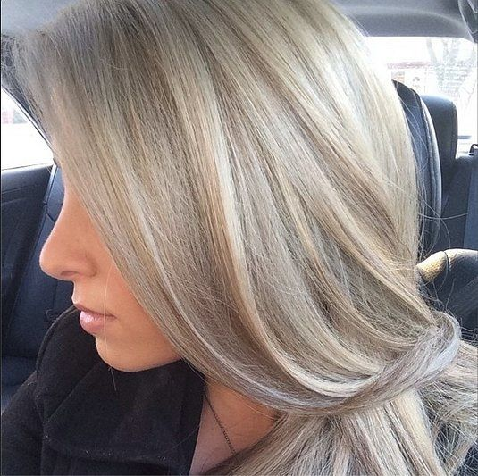 Dirty Blonde Hair Ideas Color 25: 25+ Best Ideas About Ash Blonde Bob On Pinterest