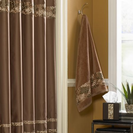 17 Best images about Croscill Shower Curtains on Pinterest | Aqua ...