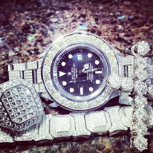 40 Best Iced Out Jewelry Images On Pinterest Jewel