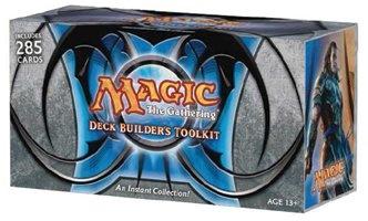 Magic the Gathering - MTG: Deck Builders Toolkit $17.44