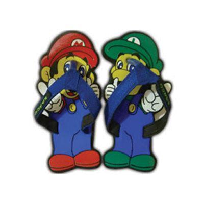 Sandal Sancu Mario Luigi
