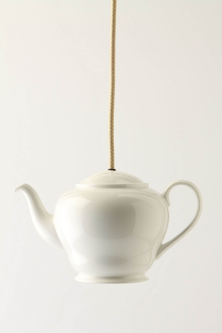 Teapot Lamps By Anthropologie Home Pinterest Teapot