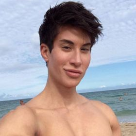 Justin Jedlica, 'Human Ken Doll,' Has Had Over 100 Cosmetic Procedures; Calls His Body His Artwork [READ MORE: http://uinterview.com/news/justin-jedlica-human-ken-doll-has-had-over-100-cosmetic-procedures-calls-his-body-his-artwork-9478] #kendoll #humandoll #humankendall #justinjedica #plasticsurgery #cosmeticsurgery #health