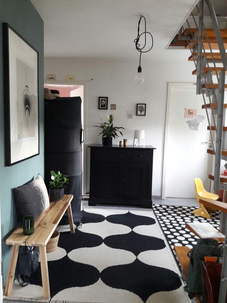 62 besten flur bilder auf pinterest kommode. Black Bedroom Furniture Sets. Home Design Ideas