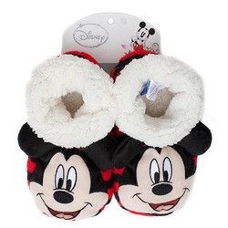 Mickey Mouse Kids Slippers [Medium/Large]