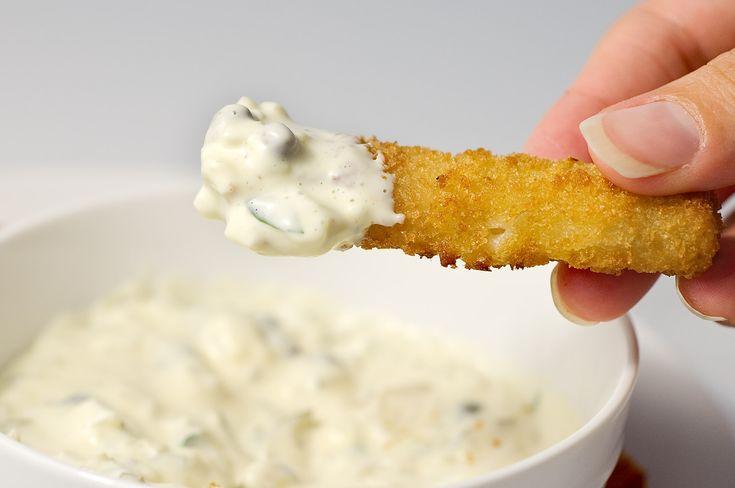 Házi majonézes mártogatós – csábító csoda ami feldobja a megszokott ételeket