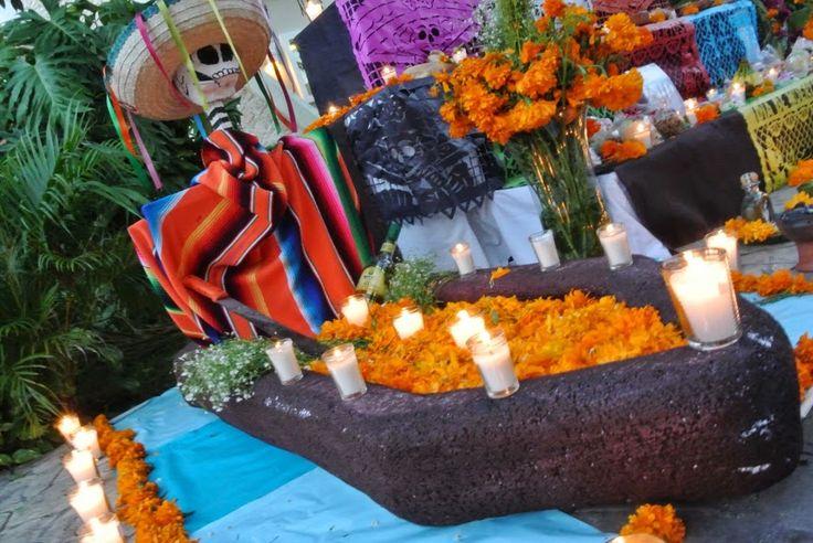 Los altares demostraron ser muy originales!