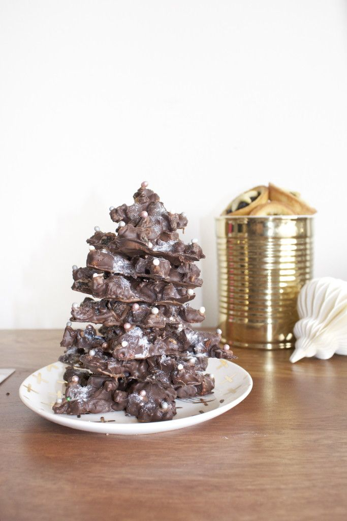Freedom Furniture Christmas Tree Part - 17: Pamu0027s Christmas Baking   Style By Freedom