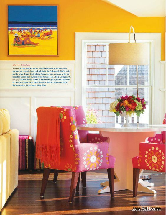 how to clean yellow walls