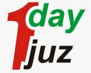 Ummu Nashrullah: ODOJ - One Day One Juz