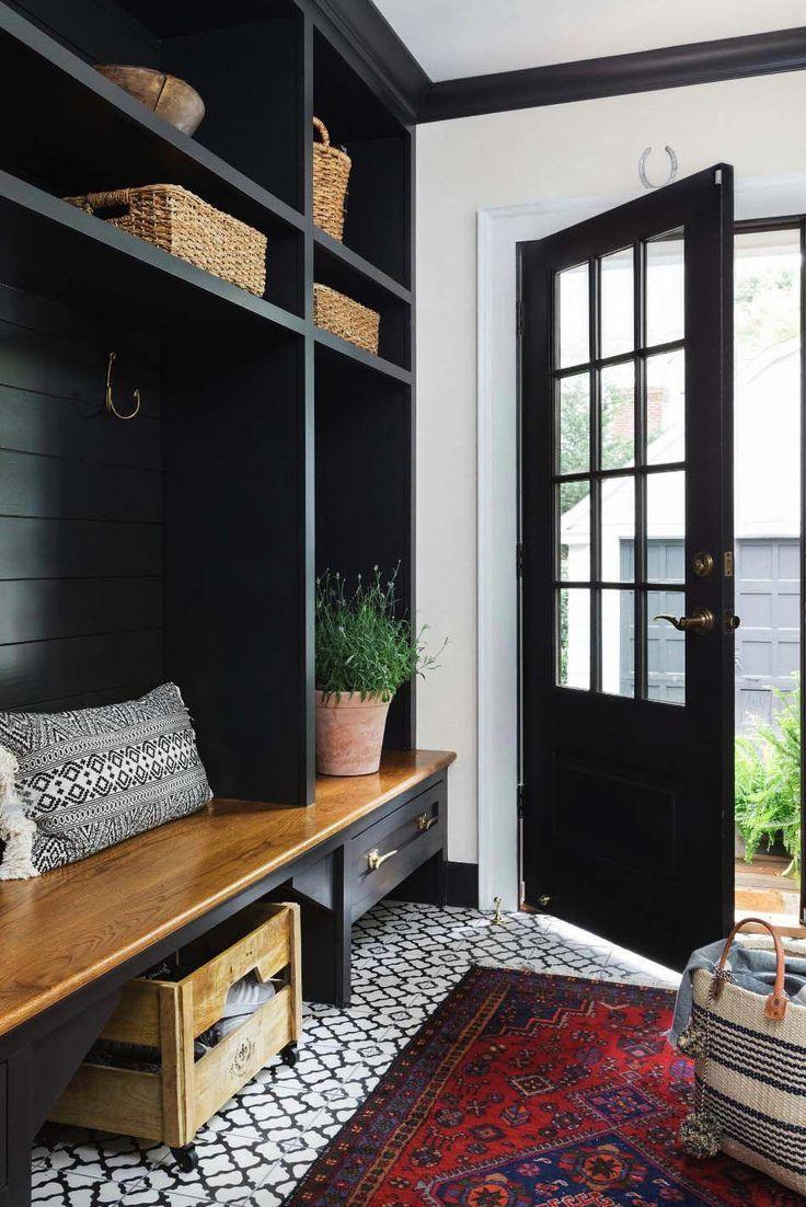 Fireplace Mantel Decor Doors Interior Interior Design Interior