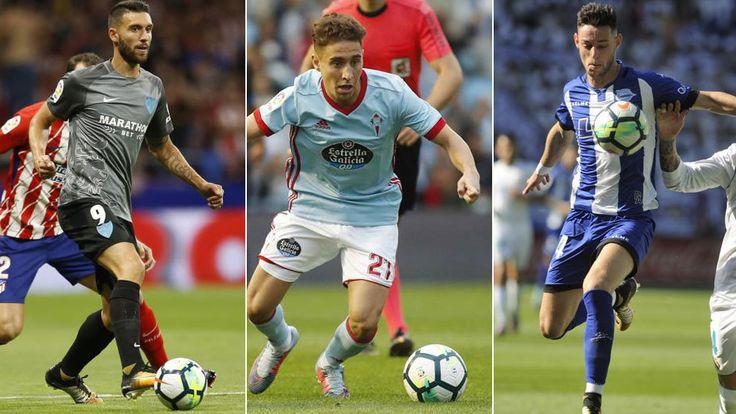 Laliga Santander: Vitolo, Nolito, Burgui y otros fichajes que son decepciones en lo que va de Liga | Marca.com http://www.marca.com/futbol/primera-division/2017/11/06/5a006e52e5fdeaf46b8b4719.html