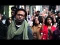VaShawn Mitchell sings -Nobody Greater