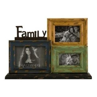 Family Frame Collage -
