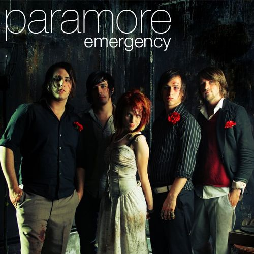 Paramore \\ Emergency