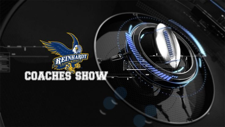 The Reinhardt Coaches Show - 2015 Football Season Review