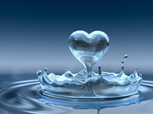 Detoxikační schopnosti vody a šungitu