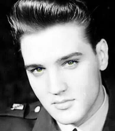 PERFECTION <3 <3 #ElvisSerendipity #Elvis #Presley Elvis Presley the King of Rock and Roll