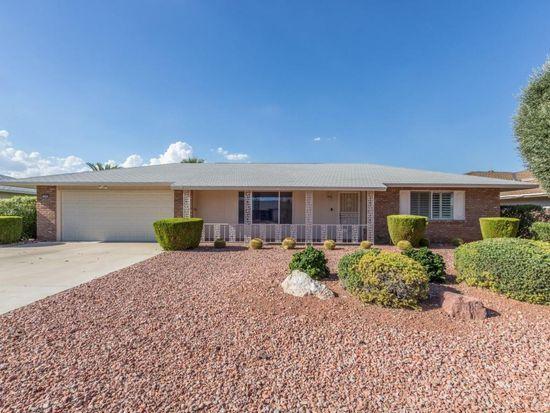 10002 W Burns Dr, Sun City, AZ 85351 | MLS #5643311 - Zillow