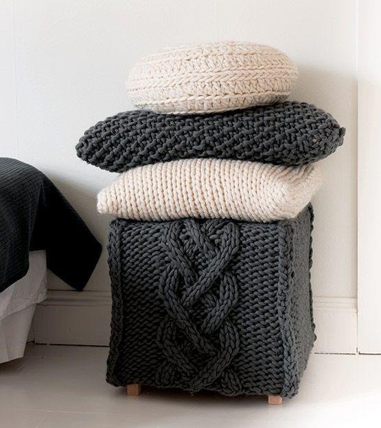 soft yarn!