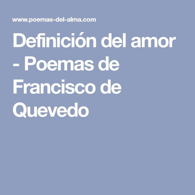Die besten 25 definicion del amor ideen auf pinterest - Definicion de glamour ...