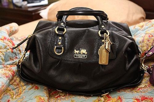 Coach Bag Is Favored By Huge Number Of Customers Around The World!#Coach #Purses#Outlet