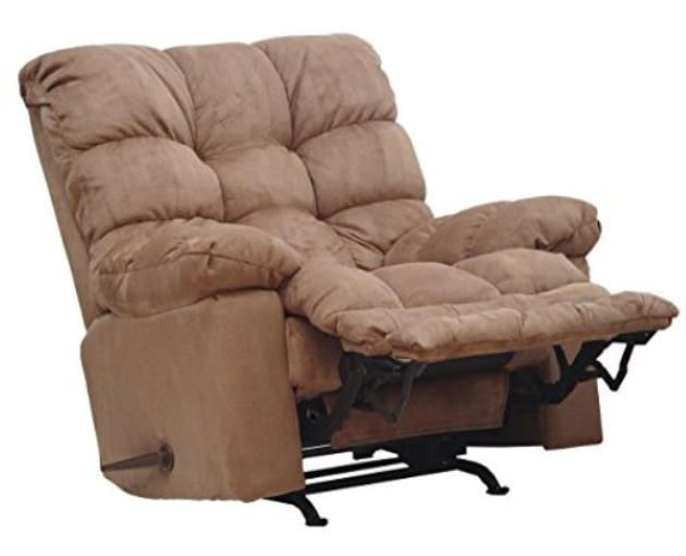 Big Man Recliners Heavy Duty Wide Free Shipping Save On Sales Tax No Interest Financing Add To Cart For Deals F Recliner Rocker Recliners Recliner Chair
