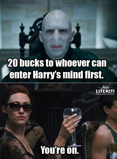 Ha ha ha! Voldemort vs Ridley Duchannes! Just had to post that! (You will ONLY understand this hilarious joke if you read Beautiful Creatures or saw the movie)