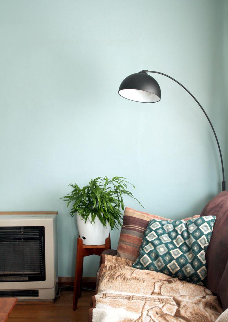 Living Room Paint Ideas On Pinterest