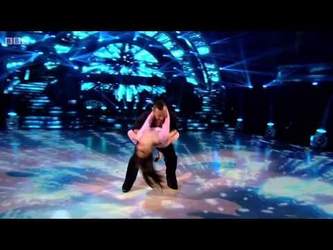 ▶ Craig and Micheline - Exhibition Dance BBC Strictly Come Dancing Semi Final - YouTube
