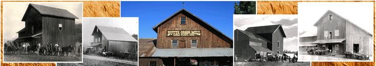 Puff Pancakes   Butte Creek Mill