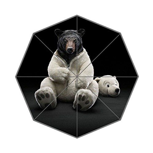 Funny Clothes For Polar Bear Rain Foldable Travel Umbrella * Check out this great article.  sc 1 st  Pinterest & 2447 best Camping Tents and Shelters images on Pinterest | Camp ...