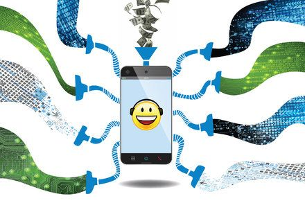 How to Track Data Use and Choose the Right Smartphone Plan Most smartphone plans either charge for overages or constrict data flow when limits are reached. So knowing how much one is consuming is crucial. Technology Wireless Communications