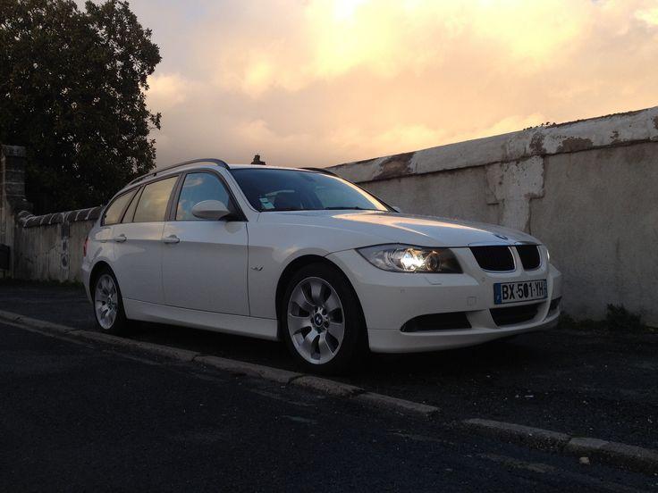 https://flic.kr/p/DCEeBm | BMW serie 3