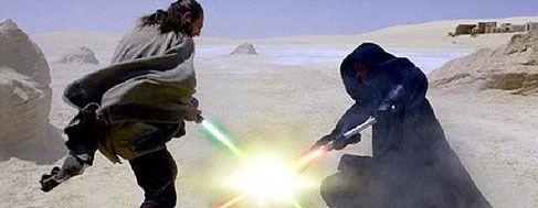 Cuatro emitirá la saga completa de «Star Wars»