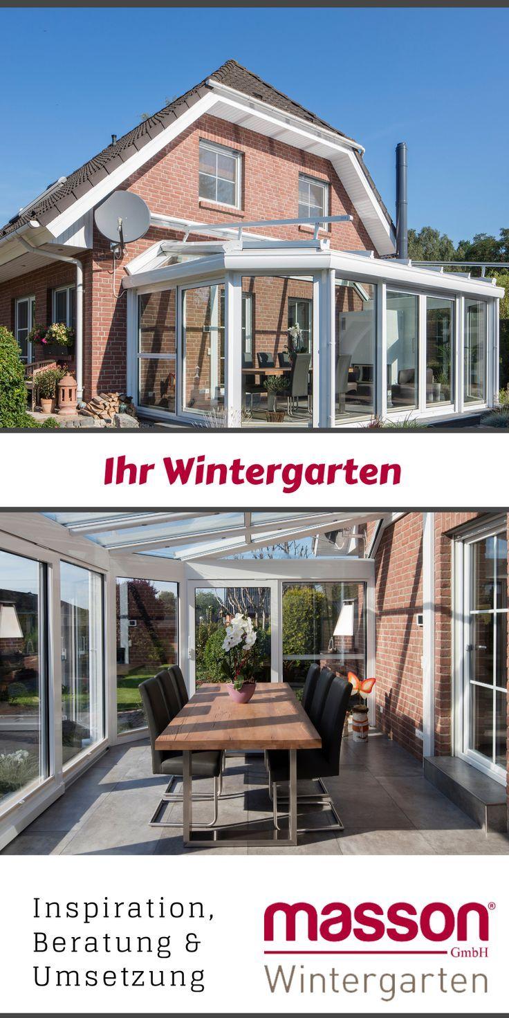 Der Wintergarten Der Zum Gesamtbild Passt Es Muss Nicht Immer 4