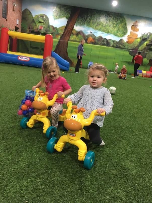 Our Favorite Spots To Play Indoors In Nyc Kids Indoor Playground Indoor Play Kids Room Design Girls
