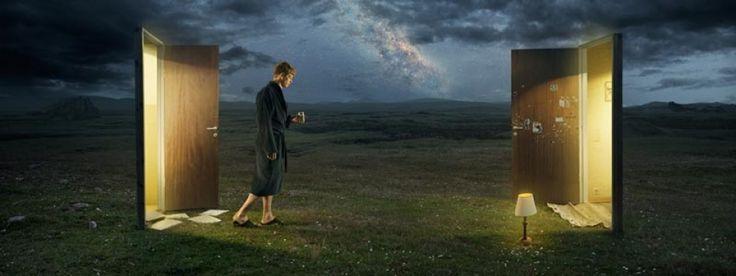 Духовный кризис — путешествие сквозь депрессию. «...если взрослый человек обнаружит себя несчастным, то он почувствует стыд. Как если бы испытывать грусть, разочарование означало быть виноватым в том, что ты не справился».