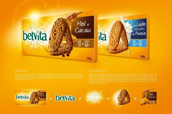BELVITA, Team Creatif, BelVita, Print, Outdoor, Ads