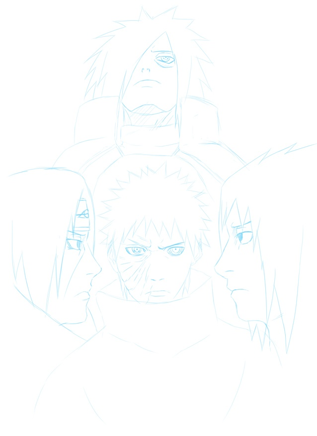 uchiha clan 2