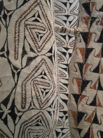 Bark Cloth, New Guinea