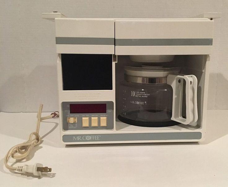 Coffee Maker Under Cabinet Steam : Best 25+ Under counter coffee maker ideas on Pinterest Coffee cup holders, Coffee mug holder ...