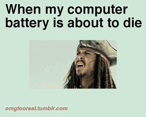 pirates of the caribbean memes | Displaying (18) Gallery Images For Funny Running Gif...