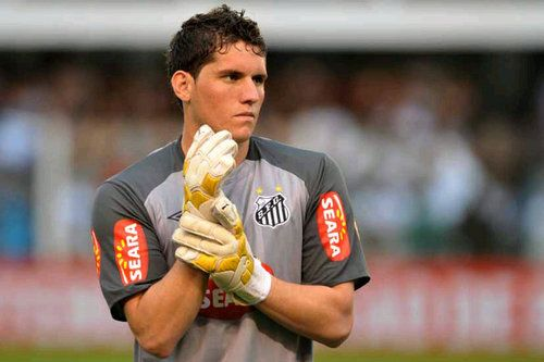 Rafael Cabral Barbosa is a Brazilian footballer who currently plays as a goalkeeper for Italian Serie A side Napoli.