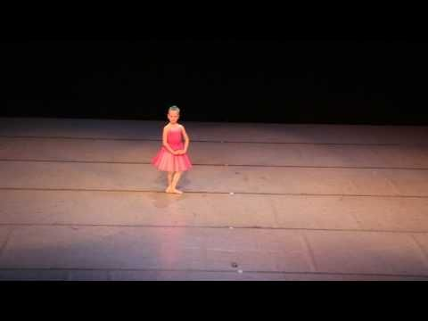 Танец Редисочки