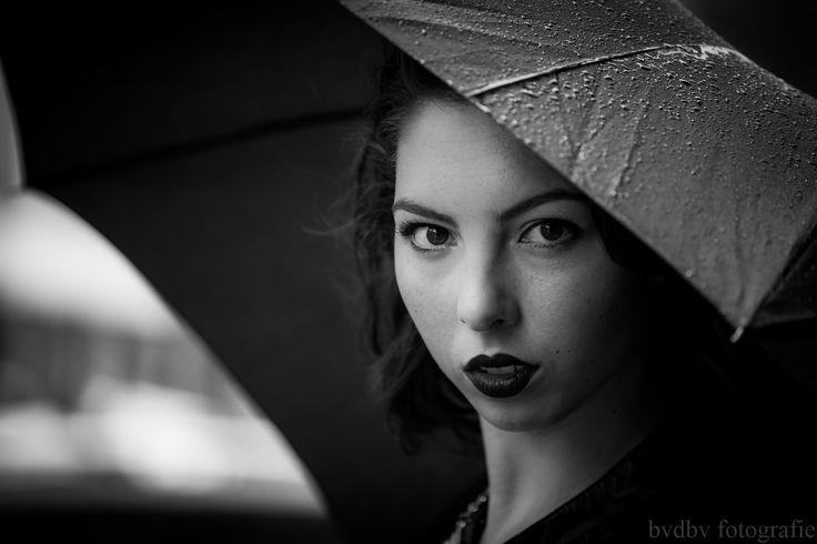 Model: Rowan Linschoten - Photographer: Bram van Dal #Bram van Dal #bvdbv #canon #studio #city #nature #Amsterdam #portretfoto's #female #portrait #portraits #Eindhoven #zwart #wit #black #actor #casting #model #modelshoot #shoot #white #powerfull #artiesten #acteurs #act