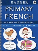 primary French resources