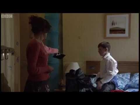 Evil Stella Bullies Ben - EastEnders - BBC