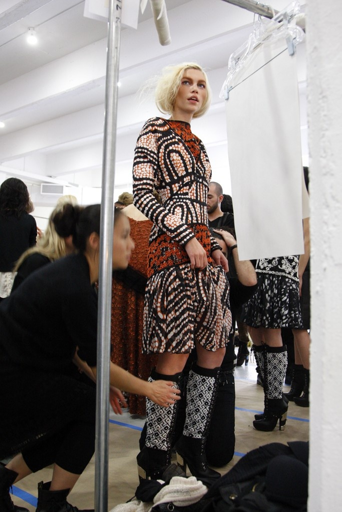 561 best Rodarte images on Pinterest